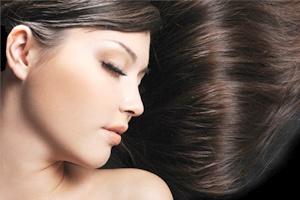Keratinos hajegyenesítés