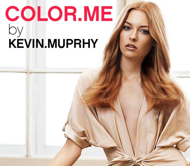 Kevin Murphy Color.Me